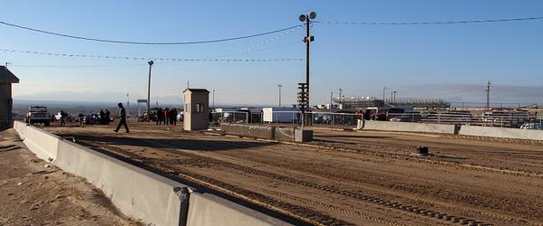 El Paso Motorplex - December 7, 2013