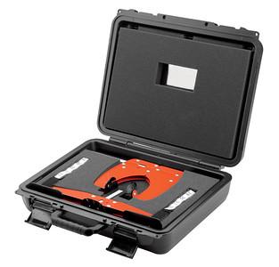 Custom Brace Measuring System