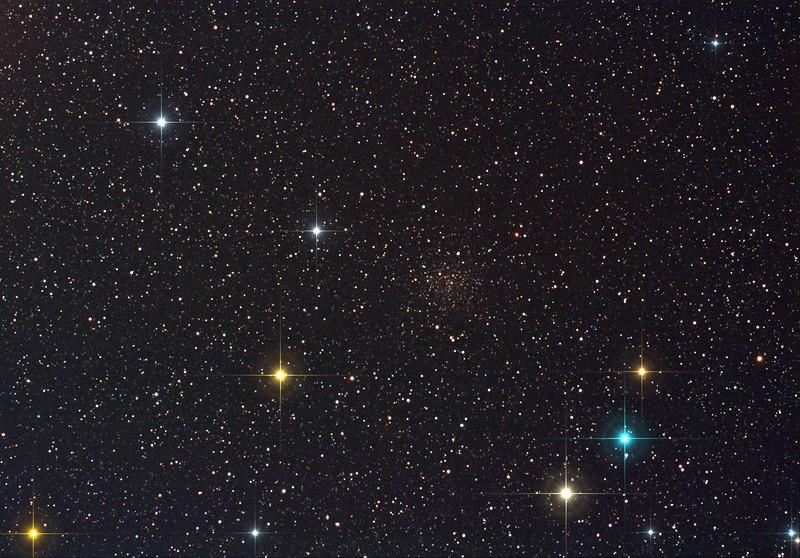 NGC6791 OC Lyr