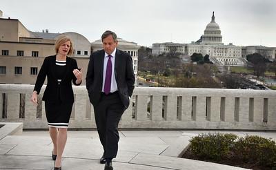 Premier Notley's Mission to Washington,DC