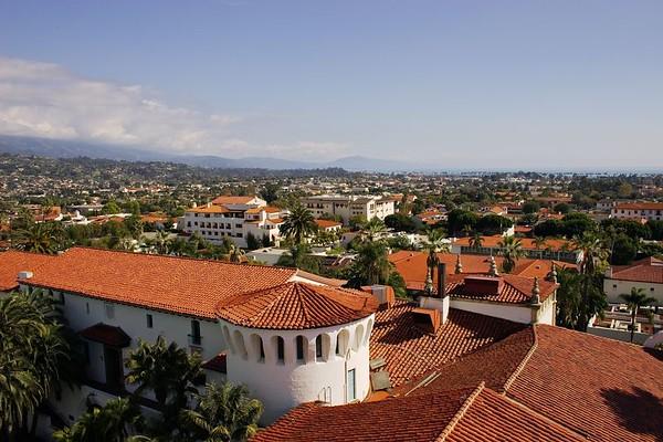 Santa Barbara 2005