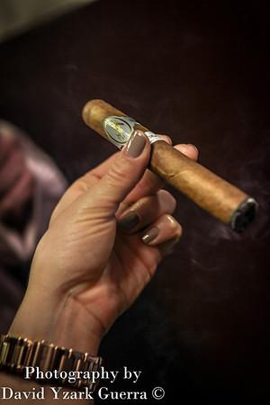 Abel Florez Tabacco Show