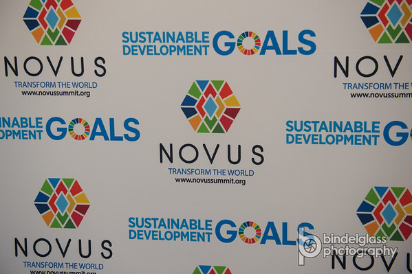 NOVUS 2016 at The United Nations