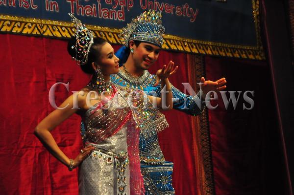 03-28-14 NEWS Thai Dance and Drama