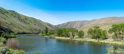 Yakima River-Wenas 2015