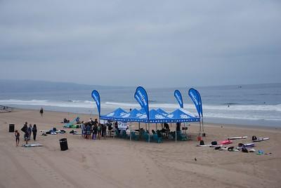 Surf Contest - International Surf Festival