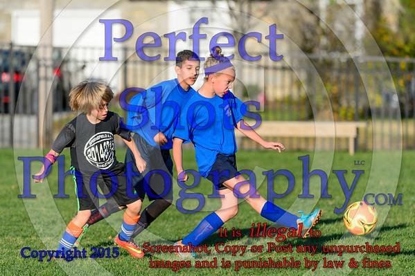 SAA 7-10 Soccer Championships