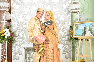 170923 | The Wedding Lusy & Apep