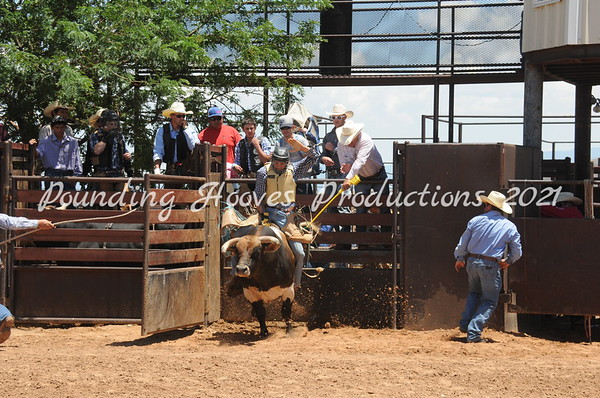 Roughstock Only