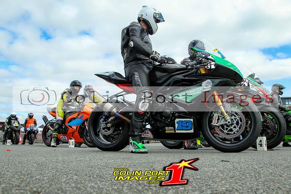 Arran Hands Anglesey TSGB 2021