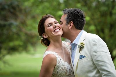 Katie & David
