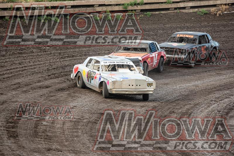 Worthington Speedway  6-19-21