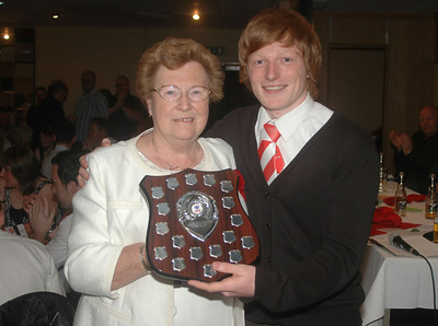Player of the Year Dinner May 11RD