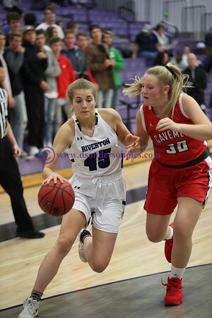 2019 12 03 AMERICAN FORK VS RHS GIRLS BBALL