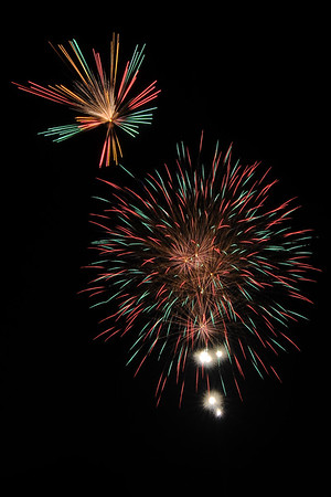 2008 Newington Fireworks