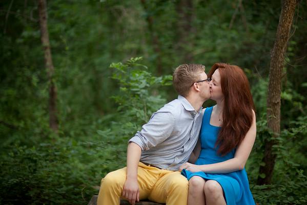 Rebecca Waisner Engagement 20140625