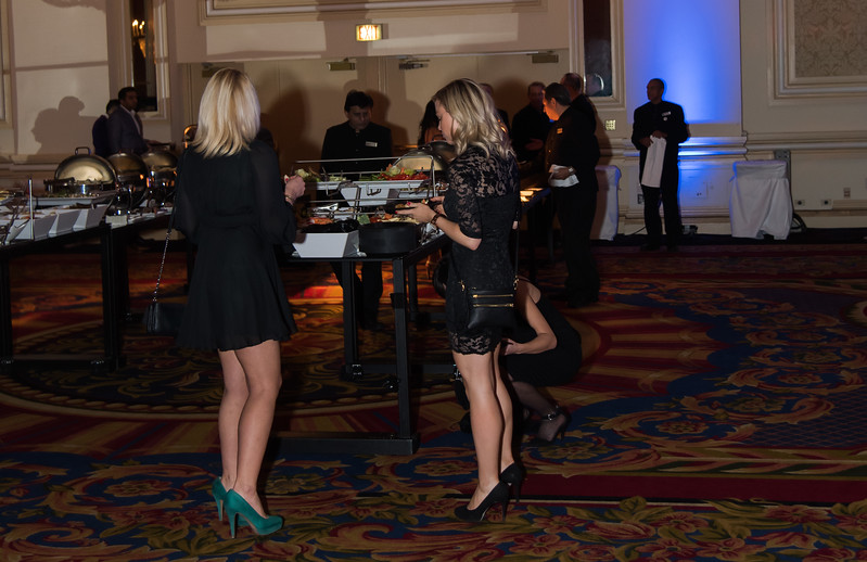New Year's Eve Soiree at Hilton Chicago 2016 (22).jpg