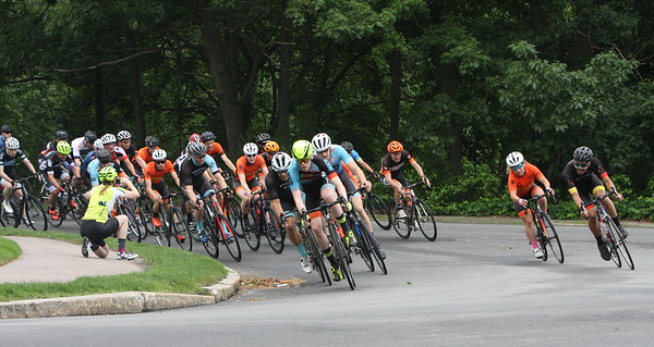 Wells Ave criterium | Jun 2019