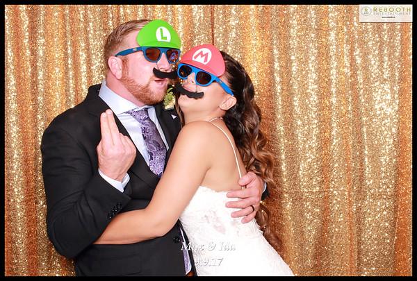 Max & Ida's Wedding