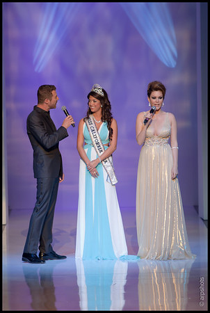 Miss California USA 2011 Pageant