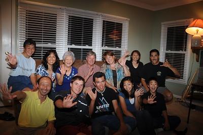 5-18-2010 Nathan Kam Party