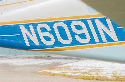 Beech N6091N