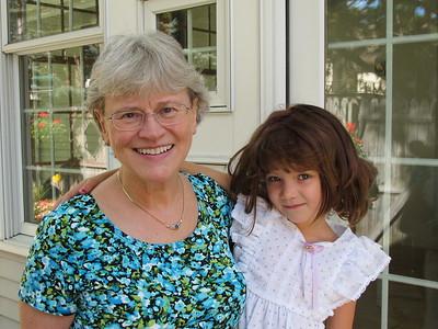 Emma & Jaina Sept  - Nov 2010