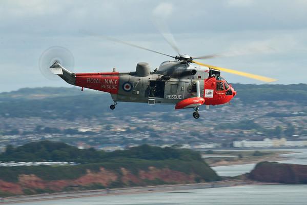 Dawlish Airshow 2013