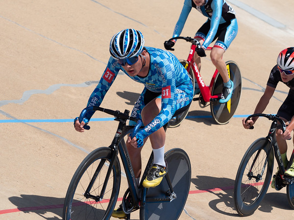 USA Cycling JNTC #1