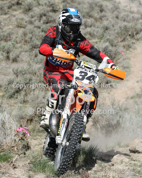 Lynnwood Motoplex - 2014 Race