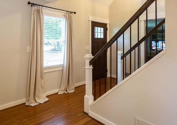 Kade - Chantilly Drive Stairway