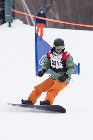2017 Regional Snowboarding