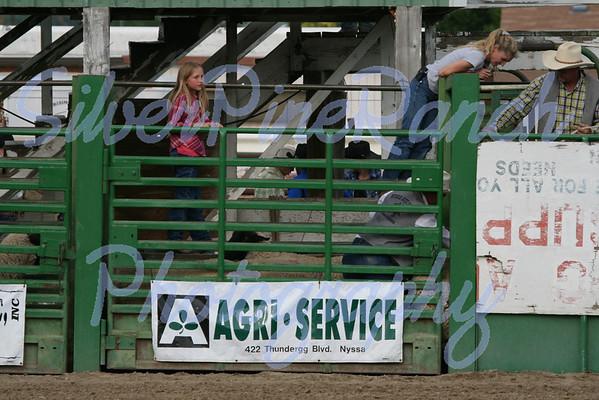 Nyssa Night Rodeo June 20, 08