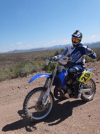 2012-03-10 Saguaro Lake Ride