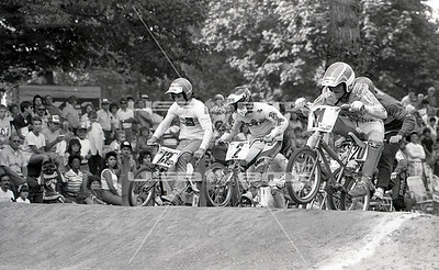 1986-Great Northwest Nationals-Seattle WA