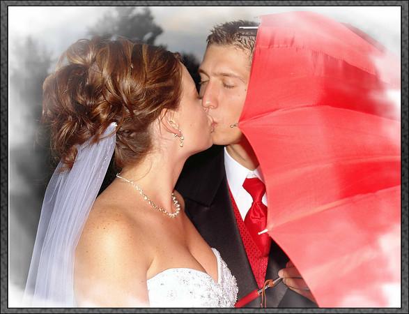 Hadwick Wedding