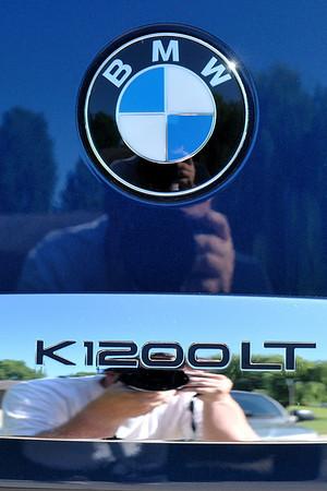 BMW 1200LT