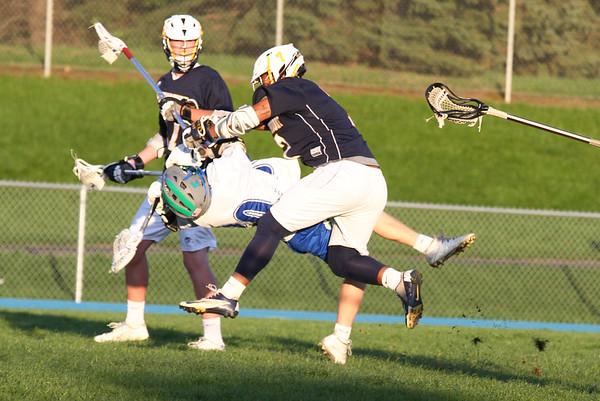 Wildcat Varsity Lacrosse vs Rosemount
