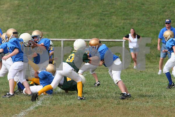 LLF-JR-Concordia Lions vs Higginsville Blue 10-6-07 Part 2 of 2