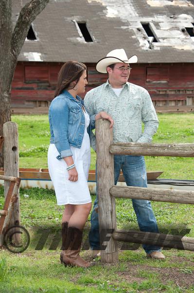 Jake and Jonna Engagement 2011
