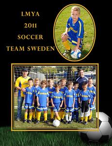 Sweden Team Photos