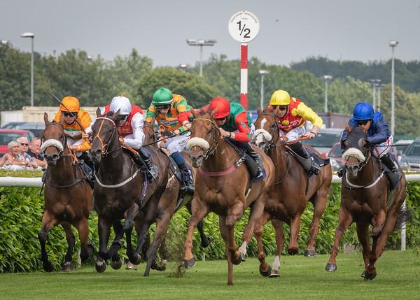 Race 4 - Jawwaal