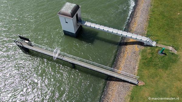 KAP Waterweg Hoek van Holland