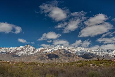 Tucson, 2-19