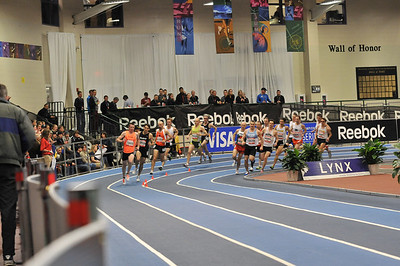 Reebok Boston Indoor Games
