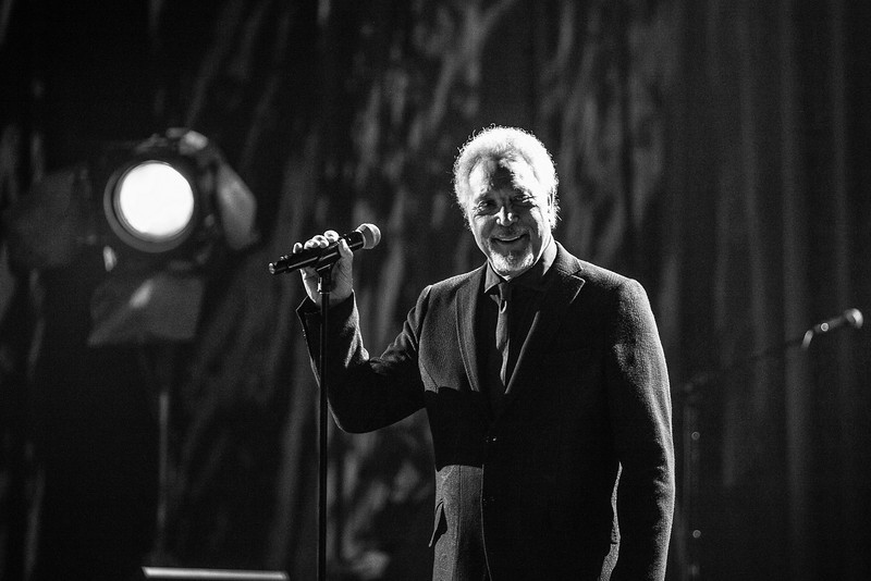 WTTW Soundstage Series: Sir Tom Jones