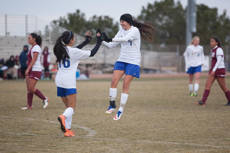 Serrano G Var soccer 2016-17