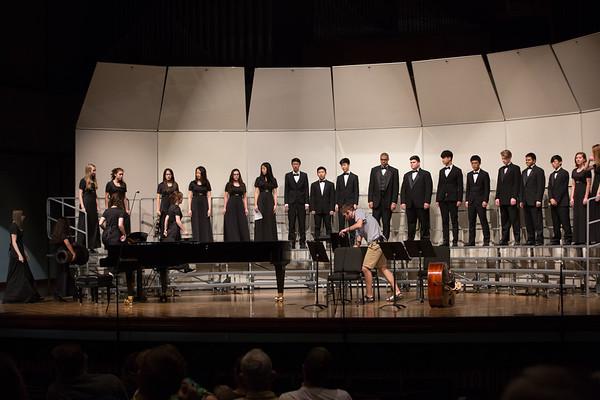 Choir States