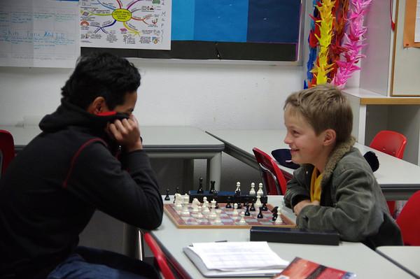 ES Chess