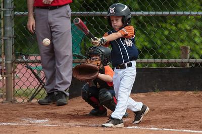 Aces Baseball 04 28 2012
